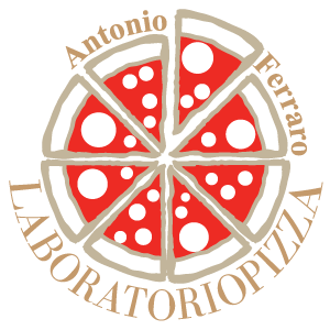 Laboratorio Pizza Logo